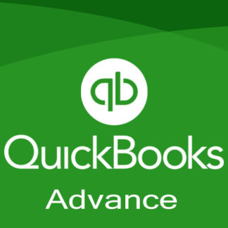 QuickBooks Advance